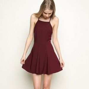 Brandy Melville Kirsten Dress